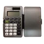 Staples KC-110 8-Digit Pocket Calculator with Cover