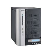 Thecus® Elite Class 7-Bay Tower Base 10GbE Network Storage, N777010G