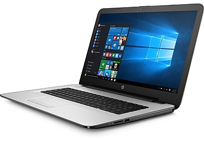 """""HP Refurbished 17-x012cy 17.3"""""""" Laptop Computer """"""""(Intel Core i3-6100U, 1TB, 12GB), Windows 10 Home, Intel HD Graphics 520)"""""" 24271477"