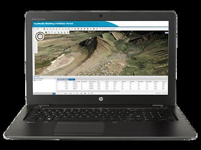 "HP 15-ay014ds 15.6"" Laptop Computer Intel Celeron N3160, 1TB, 4GB, Windows 10 Home, Intel HD Graphics 400, Refurbished"