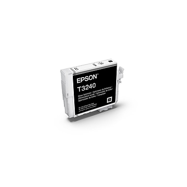Epson - Cartouches d'encre à optimiseur de brillance HG2 Ultrachrome T324, paq./2 (T324020)