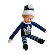 Forever Collectibles Toronto Maple Leafs Team Elf