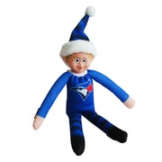 Forever Collectibles Toronto Blue Jays Team Elf