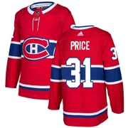adidas Montreal Canadiens Carey Price NHL Authentic Pro Home Jersey