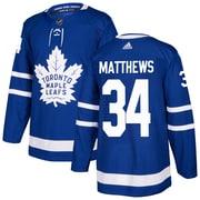 adidas Toronto Maple Leafs Auston Matthews NHL Authentic Pro Home Jersey