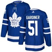 adidas Toronto Maple Leafs Jake Gardiner NHL Authentic Pro Home Jersey