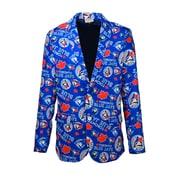 Forever Collectibles Toronto Blue Jays Men's Team Jacket