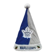 Forever Collectibles Toronto Maple Leafs Team Santa Hat