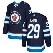 adidas Winnipeg Jets Patrick Laine NHL Authentic Pro Home Jersey