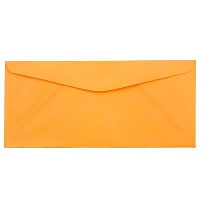 JAM Paper #10 Business Envelopes, 4 1/8