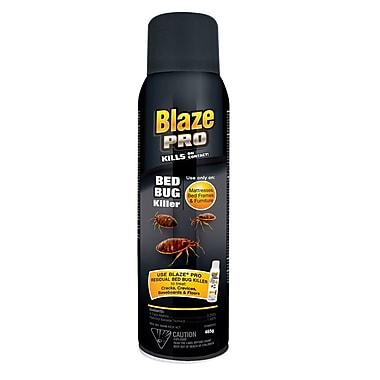 Blaze Pro - Insecticide pour punaises de lit, 465 g (99905)