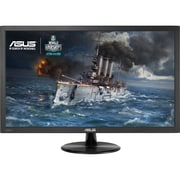 "Asus VP247H-P 23.6"" LED LCD Monitor, 16:9, 1 ms (VP247H-P)"