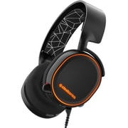 SteelSeries Arctis 5 7.1 Surround RGB Gaming Headset (61443)