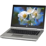 "Ingram, Certified Pre-Owned EliteBook 8460p 14"" LCD Notebook, Intel Core i5-2520M Dual-core 2.50 GHz, 8 GB DDR3 SDRAM"