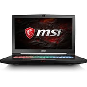 "MSI GT73VR TITAN PRO-865 17.3"" FHD 120Hz Desktop Gaming Laptop Intel Core i7-7700HQ GTX1080 32GB DDR4 512GB SSD +1TB TB3"