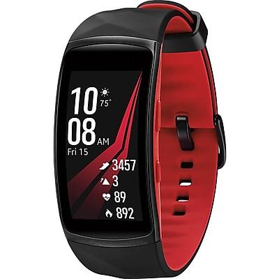 Samsung Gear Fit2 Pro SM-R365 Smart GPS Band (SM-R365NZRAXAR)