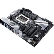 Asus Prime X399-A Desktop Motherboard, AMD Chipset, Socket TR4 (PRIME X399-A)