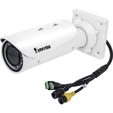 Vivotek IB9381-HT 5 Megapixel Network Camera, Color, Monochrome (IB9381-HT)