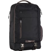 "Timbuk2 Authority Carrying Case for 15"" Notebook, Bottle, Tablet, Books, Accessories, Key, Pen, Cell Phone, Jacket, Jet Black"