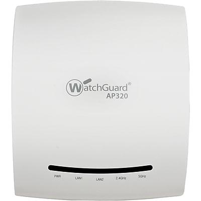 WatchGuard AP320 IEEE 802.11ac 1.71 Gbit/s Wireless Access Point (WGA32733)