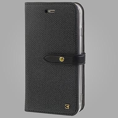 Caseco – Étui Melrose Avenue pour Samsung Galaxy S8 Plus, noir