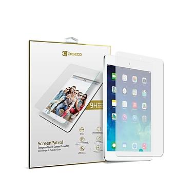 Caseco – Protecteur d'écran en verre trempé Screen Patrol pour iPad mini 4