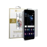 Caseco - Protecteur d'écran en verre trempé Screen Patrol pour Huawei P10