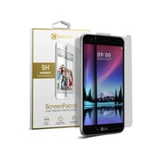 Caseco Screen Patrol Tempered Glass, LG Stylo 3 Plus