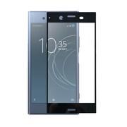 Axessorize - Protecteur d?écran incurvé en verre trempé pour Sony Xperia XZ1 (TEMPXZ1)