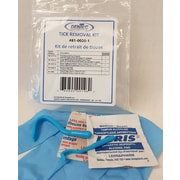 Dentec Safety Specialists Tick Removal Kit