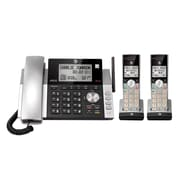 AT&T CL84215 Two Corded/Cordless Handset