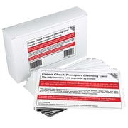 Canon® Cleaning Card for CR - 120/CR - 150 Image Formula Compact Check Scanners, 15/Carton (3221V229)