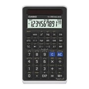 Casio® FX-260SOLAR11-S-IH 10-Digits Solar Scientific Calculator, Black