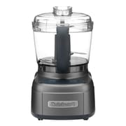 Cuisinart® Elemental 4-Cup Chopper/Grinder, Gray (ECH-4GM)