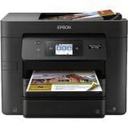 Epson® WorkForce Pro WF-4730 Color Inkjet Multifunction Printer, New