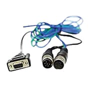 Honeywell® VM1082CABLE Power Cable for Thor VX8/VX9 Vehicle Mount Computer