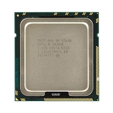 Intel® Xeon E5606 Server Processor, 2.13 GHz, Quad-Core, 8MB Cache (628699-001)