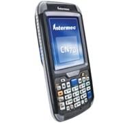 Intermec® CN70 Ultra-Rugged Wireless Mobile Computer, Numeric Keypad (CN70AN5KDF2W6100)