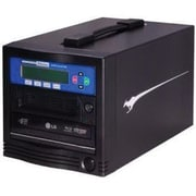 Kanguru™ USB 1 Target Standalone BD/DVD/CD Duplicator with Internal Hard Drive, Black (BR-DUPE-S1)