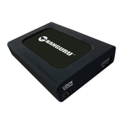 Kanguru™ UltraLock™ 4TB USB 3.0 External Hard Disk Drive, Black