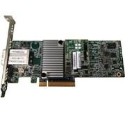 lenovo™ ServeRAID 2GB SAS/SATA External Storage Controller, 12 Gbps (M5225)