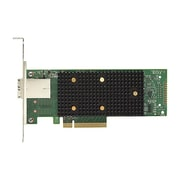 lenovo™ ThinkSystem SAS/SATA External Host Bus Adapter, 12 Gbps (430-8e)