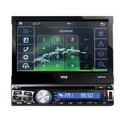 "Pyle® PLBT73G 7"" In-Dash GPS Navigation Headunit Receiver"