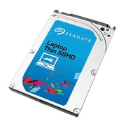 "Seagate® Laptop Thin 500GB 2.5"" SATA Laptop Thin SSHD (ST500LM000)"