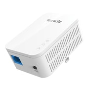 Tenda PH3 1000 Mbps Gigabit Powerline Adapter Kit, White
