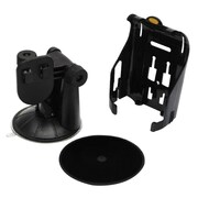 Zebra® P1070125-034 Single Bay Non-Charging Cradle for ZQ110 Portable Thermal Barcode Label Printer