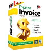 NCH Software – Logiciel de facturation Express Invoice