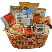 Dolce & Gourmando Gourmet Gift Basket