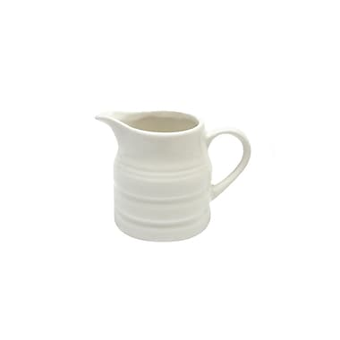 Maxwell & Williams White Basics Milk Jug, 275ml