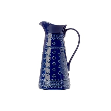 Maxwell & Williams Ponto Pitcher, 2.4 Litre